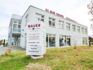 Fachgeschäft Elektro Bauer