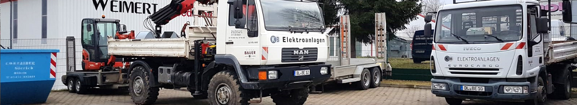 Unternehmen - Bauer Elektro Döbeln